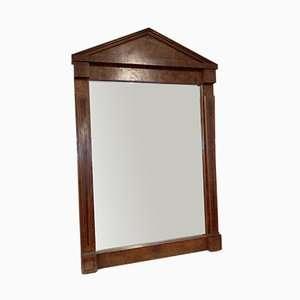 Miroir vintage de style néoclassique, Italie XXe siècle